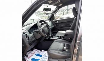 Ford Escape 2011 full