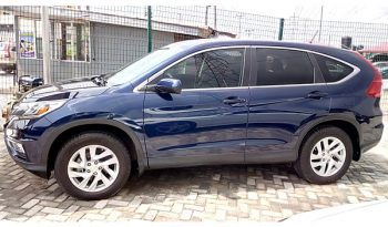 HONDA CRV 2017 full