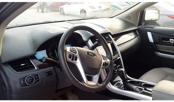 FORD EDGE 2013 full