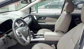 Ford Edge Limited 2011 full