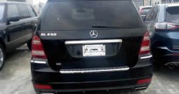Mercedes Benz GL450 2011