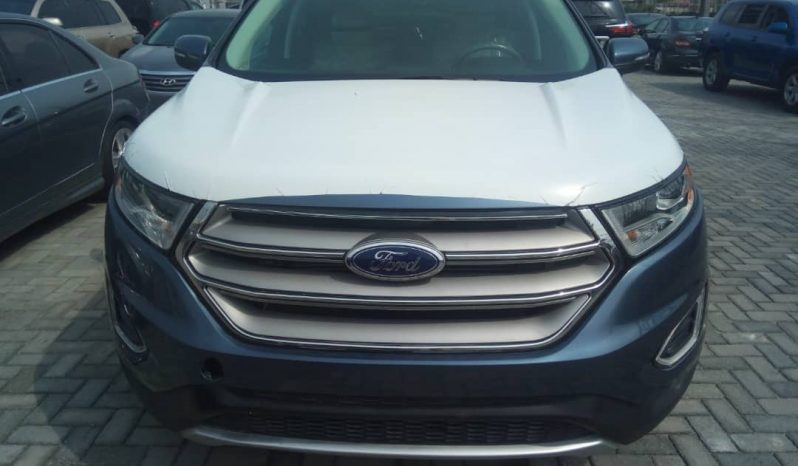 Ford Titanium 2018 full